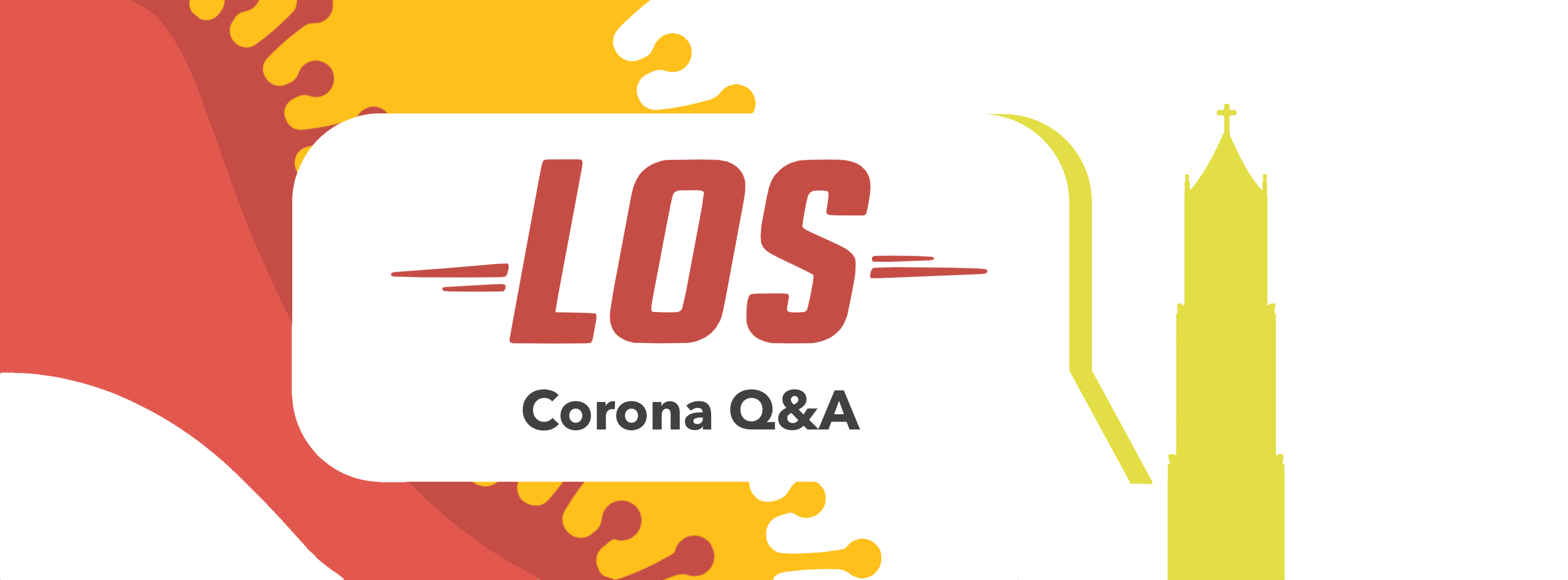 Corona Q&A voor studenten